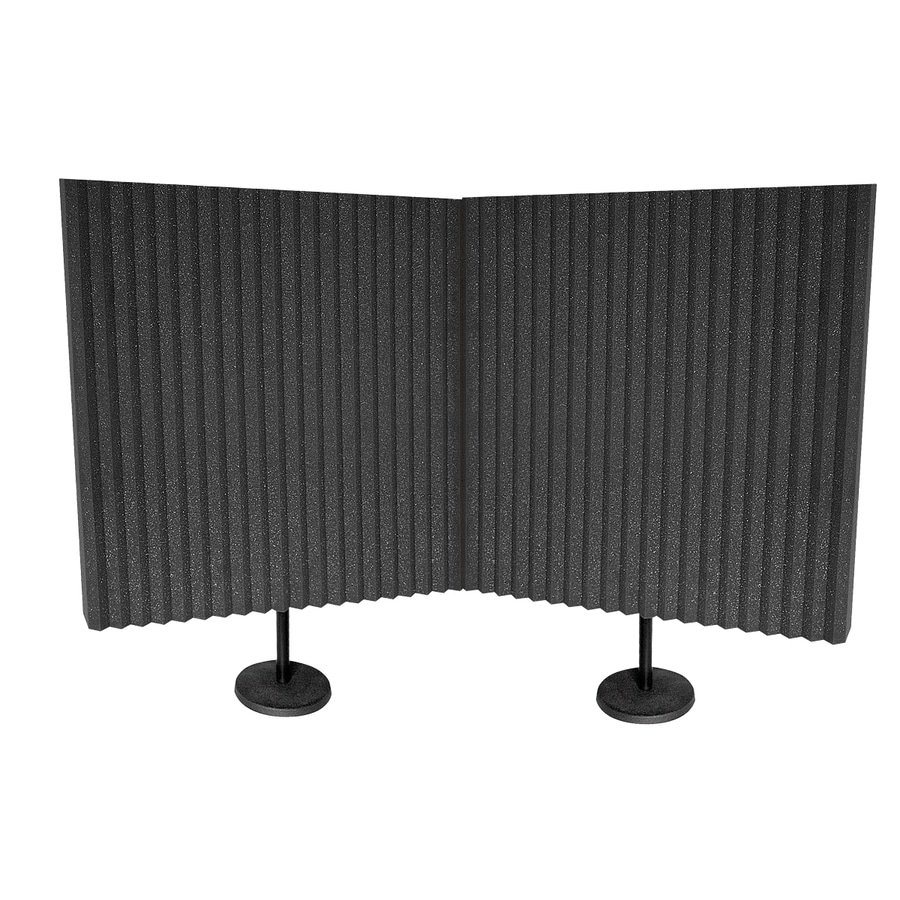 Auralex DeskMAX Charcoal Foam Acoustic Panel