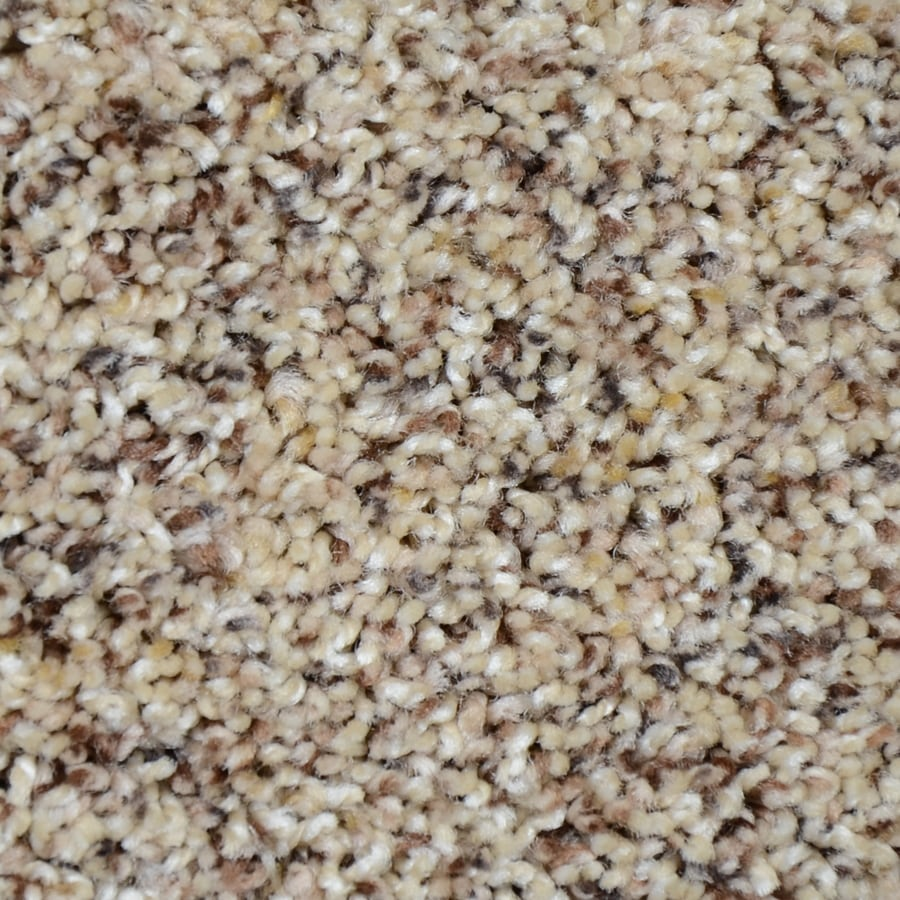 Engineered Floors Cornerstone Mustang Textured Indoor Carpet