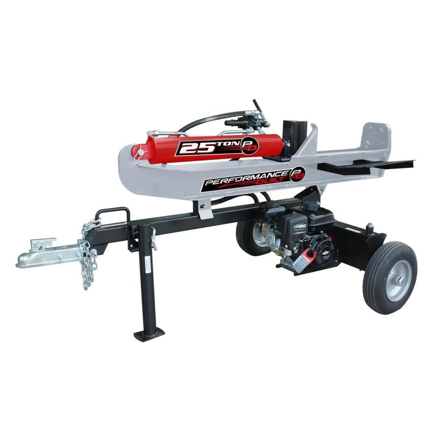 Log Splitters at Lowes com