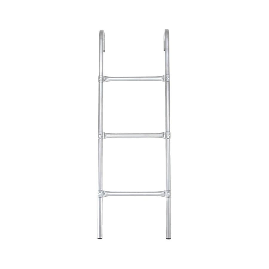 Skywalker Gray Trampoline Ladder At Lowes.com