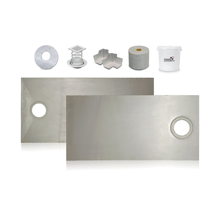 Trending Accessibility Tile Installation Kit