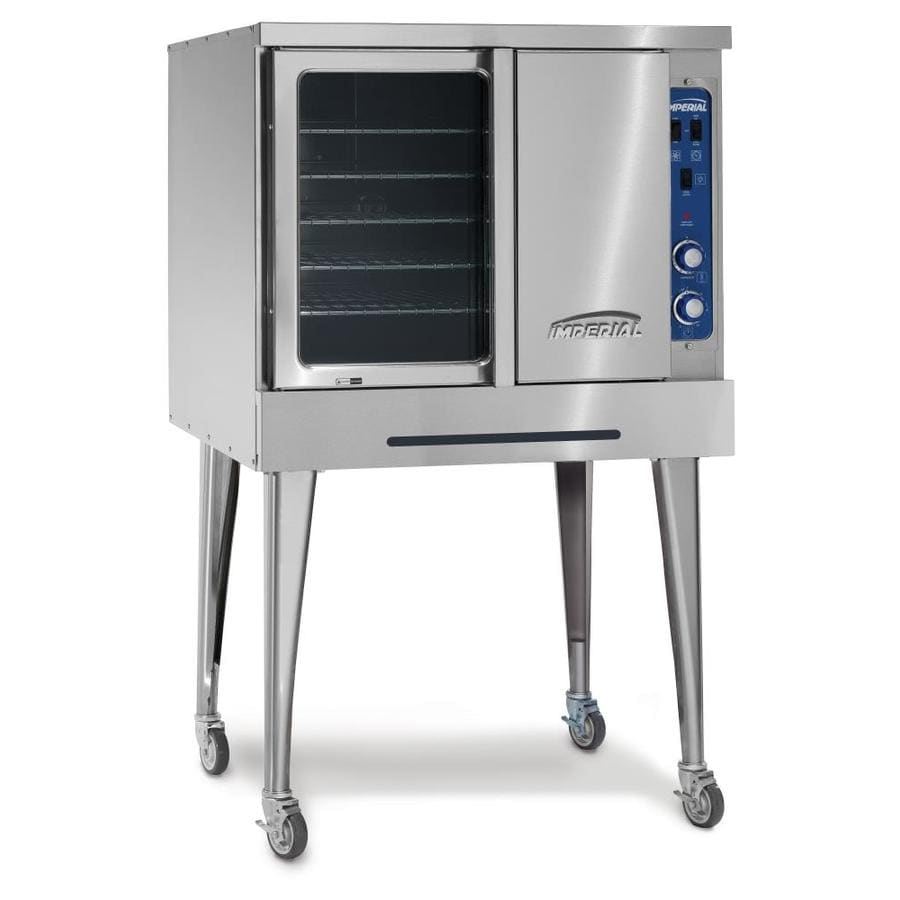 36 wall oven single imperial 36in convection single gas wall oven stainless steel at