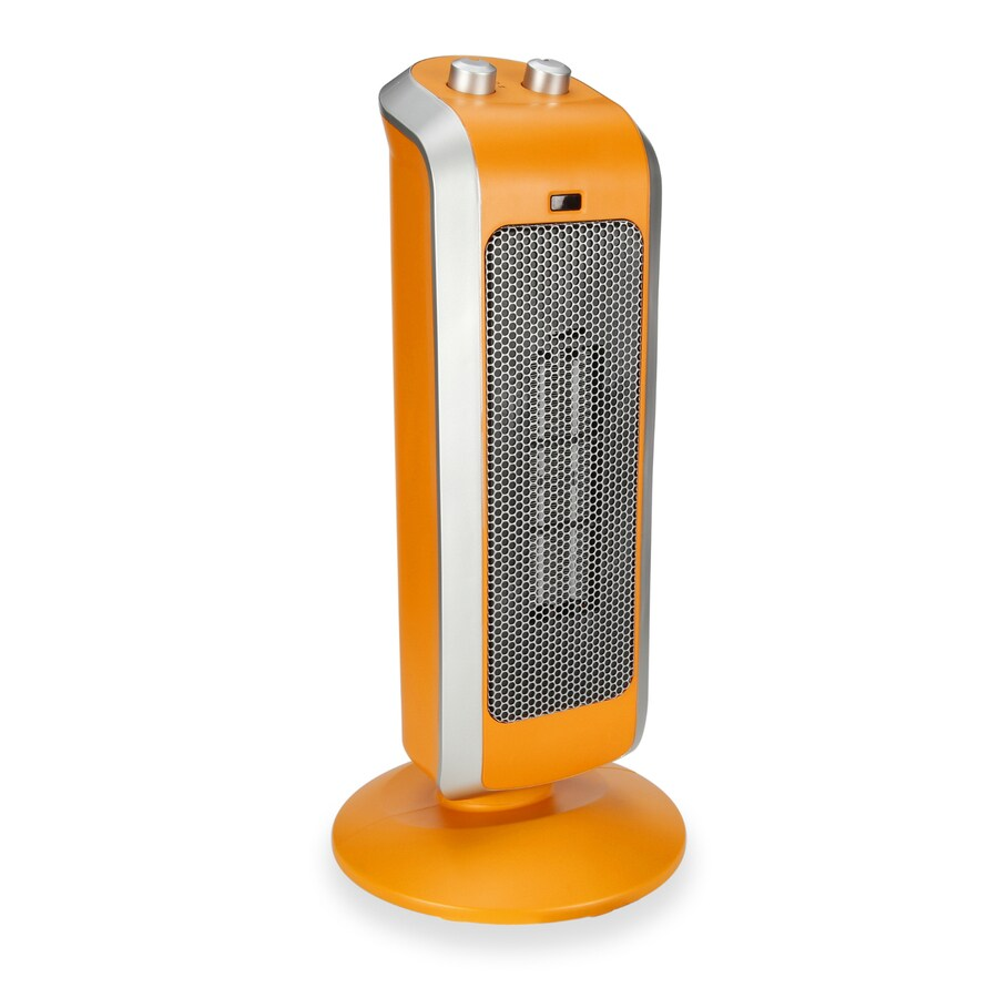Crane 5118.21-BTU Fan Tower Electric Space Heater