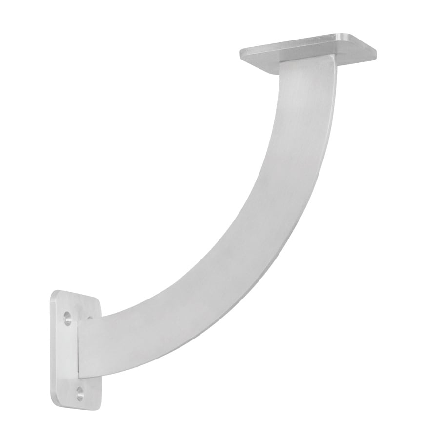 ... in x 11-in Stainless Steel Countertop Support Bracket at Lowes.com