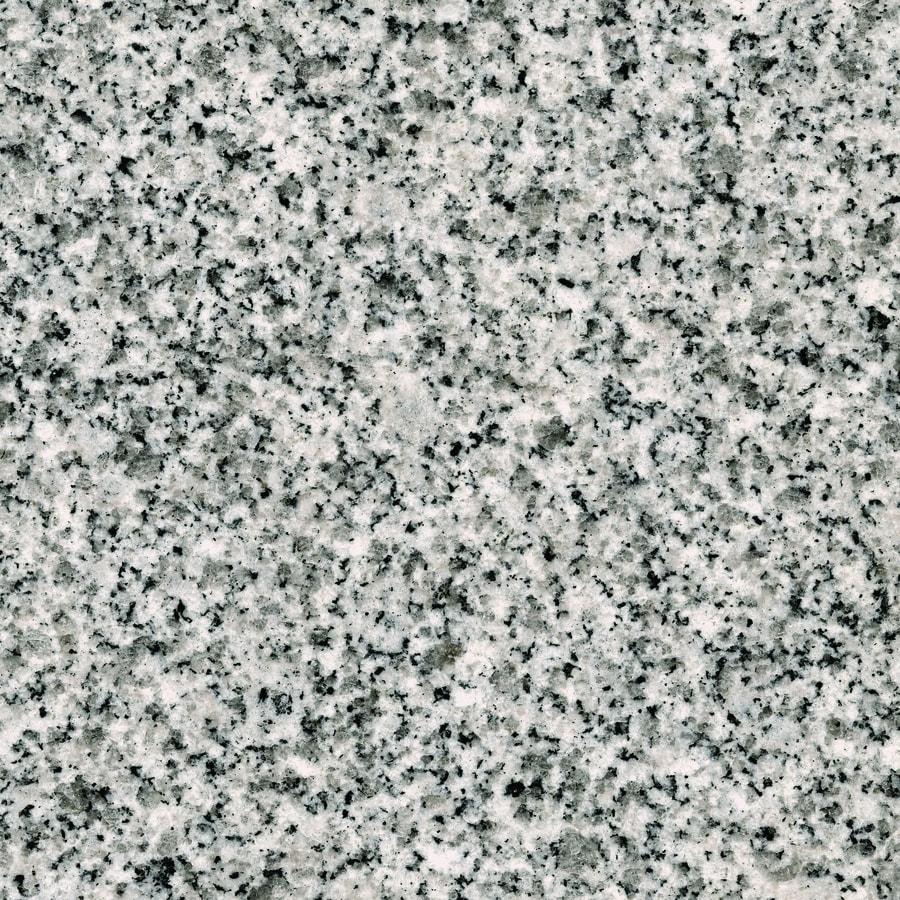 SenSa Majestic White Granite Kitchen Countertop Sample