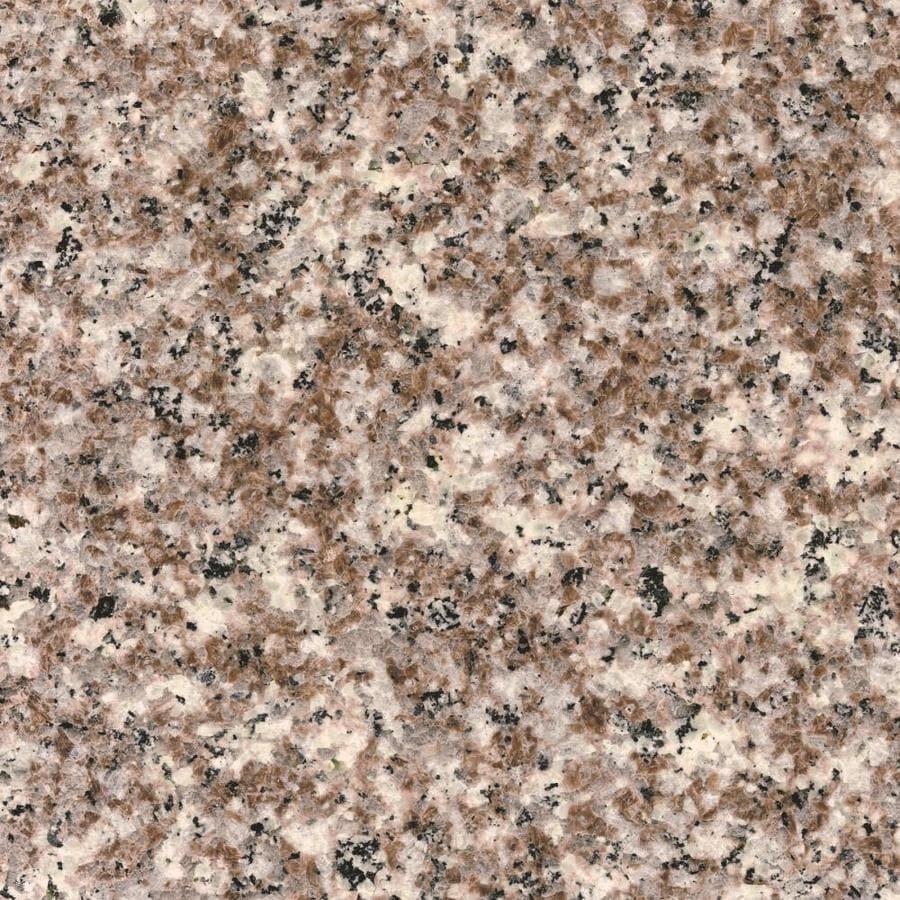 SenSa Red Terrain Granite Kitchen Countertop Sample