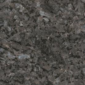 Granite Countertops Lowes Reviews : SenSa Blue Pearl Granite Kitchen Countertop Sample