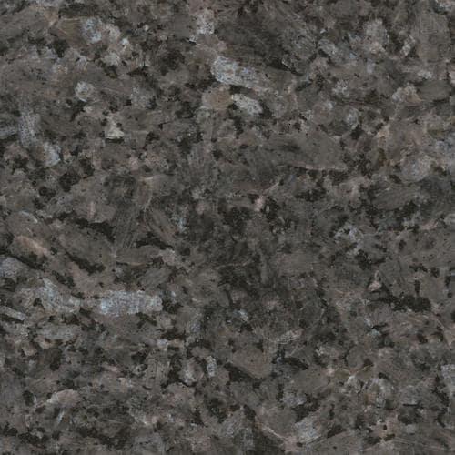 Sensa Blue Pearl Granite Kitchen