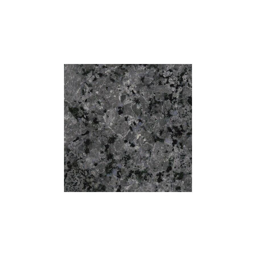 Shop Sensa Cosmic Grey Granite Kitchen Countertop Sample