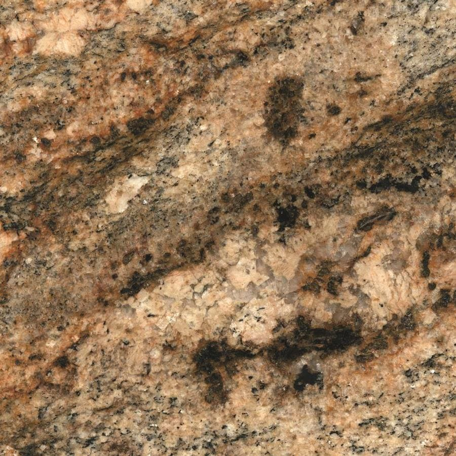 Granite Countertops Lowes : Shop SenSa Lapidus Granite Kitchen Countertop Sample at Lowes.com