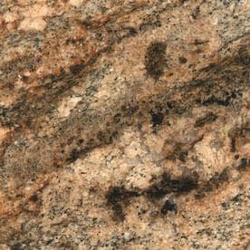 Sensa Lapidus Granite Kitchen Countertop Sample