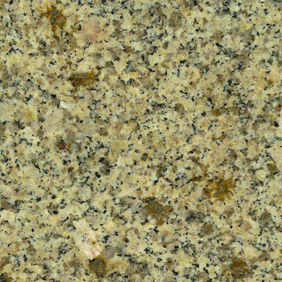 SenSa Juparana Cathedral Granite Kitchen Countertop Sample