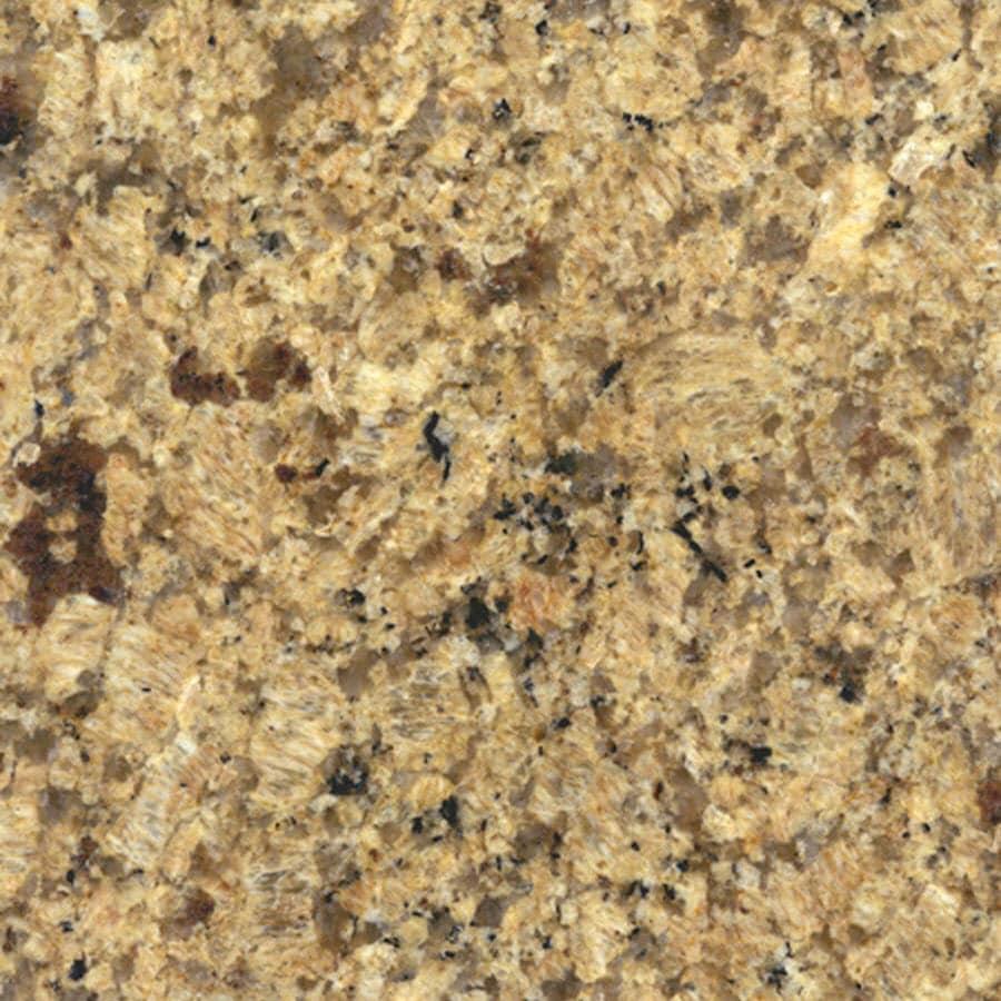 Sensa tahoe granite kitchen countertop sample