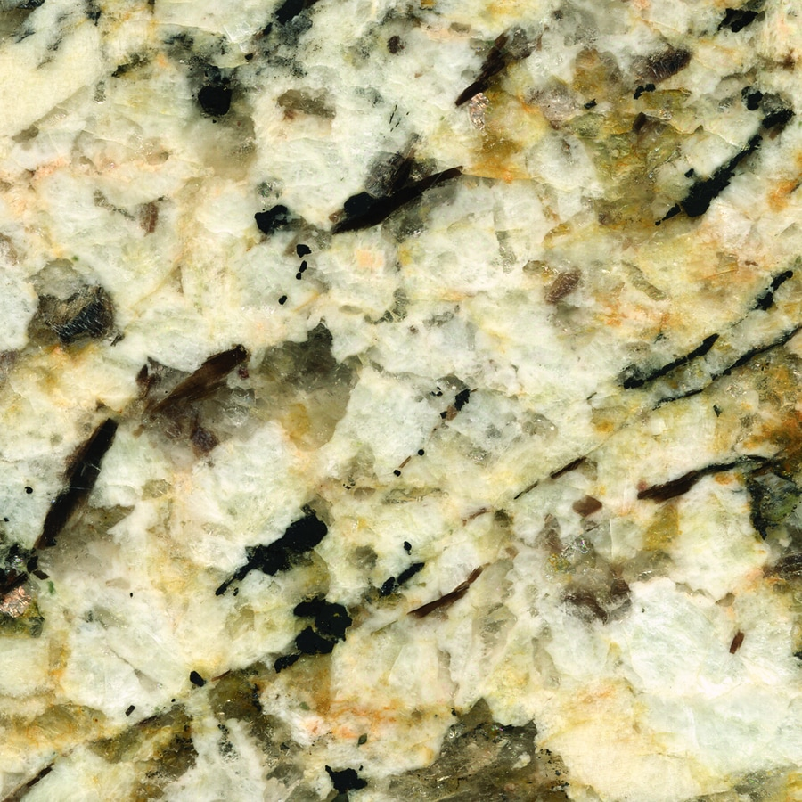 SenSa Caroline Summer Granite Kitchen Countertop Sample