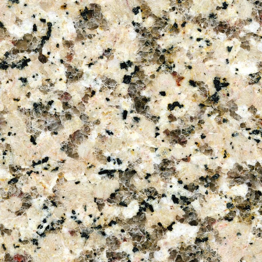 SenSa Iberian Sunset Granite Kitchen Countertop Sample