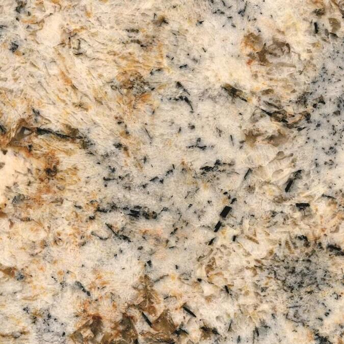 Sensa Star Beach Granite Kitchen