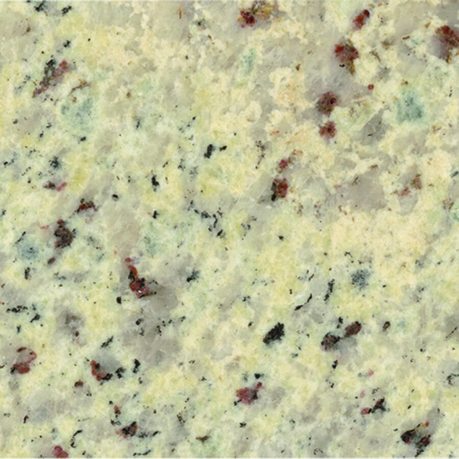 SenSa Crema Pearl Granite Kitchen Countertop Sample