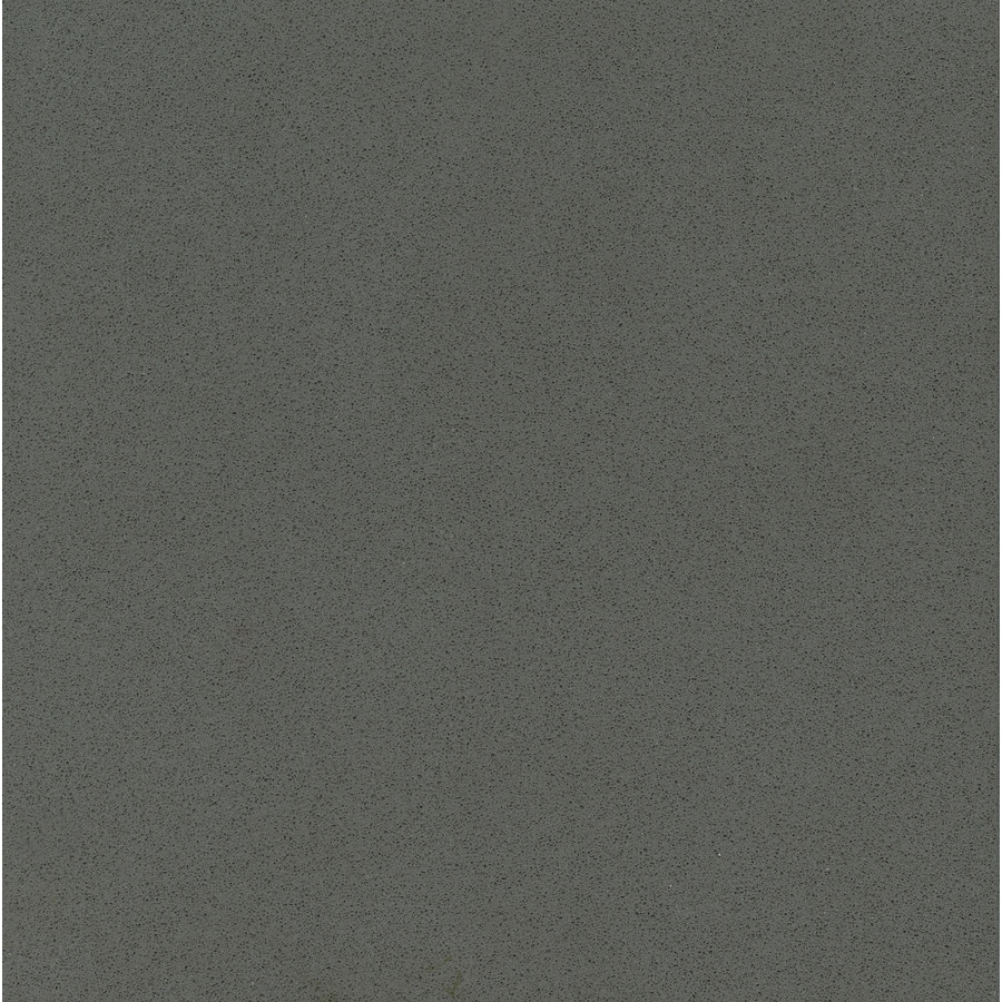 Silestone Cemento Quartz Kitchen Countertop Sample