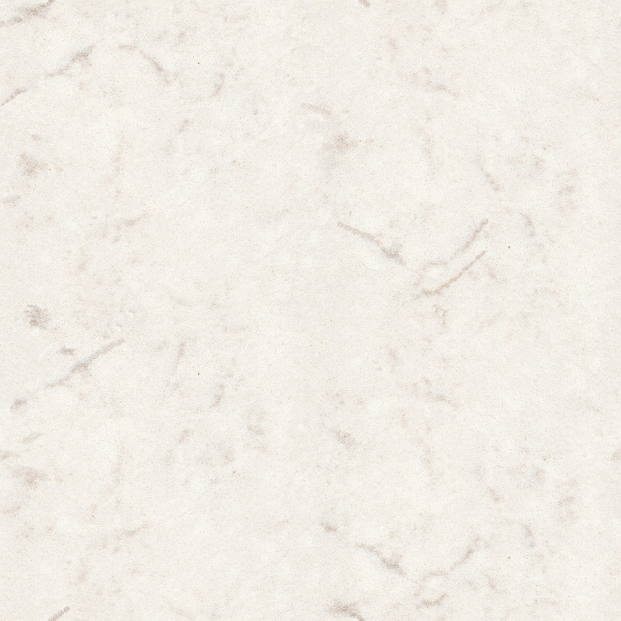 Shop Silestone Lagoon Quartz Kitchen Countertop Sample At