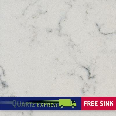 Silestone Lyra Quartz Kitchen
