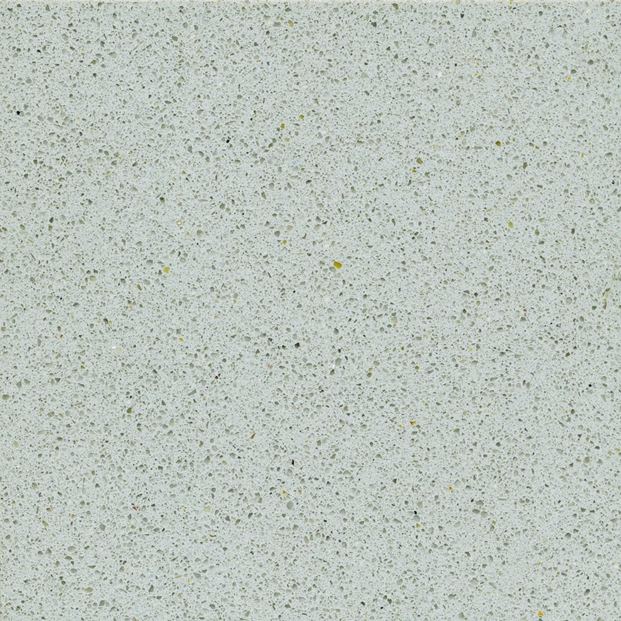 Shop Silestone Niebla Quartz Kitchen Countertop Sample At