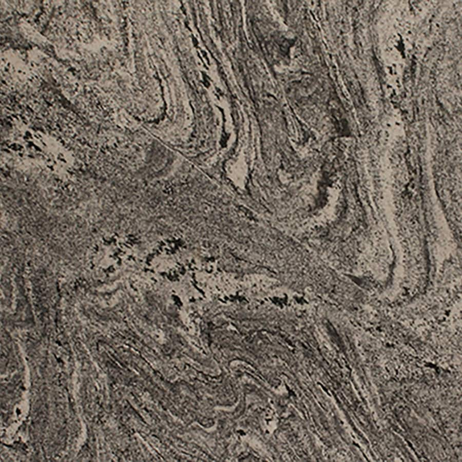 Shop Sensa Waterfall Granite Kitchen Countertop Sample At