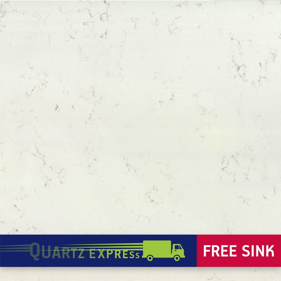 Silestone Ariel Sample Quartz Kitchen Countertop Sample