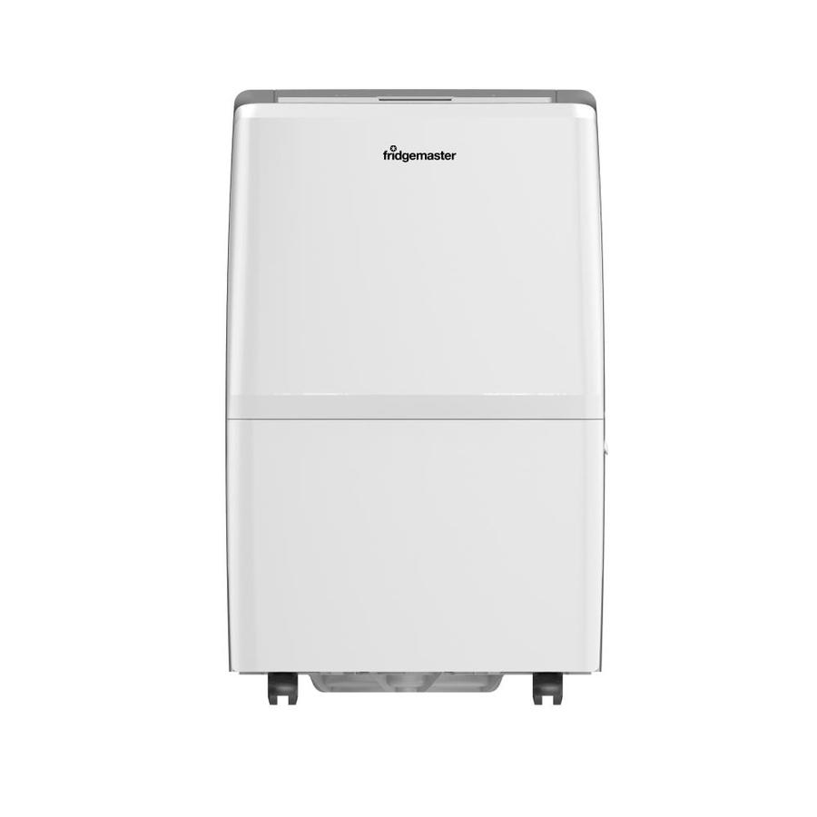 Hisense 70-Pint 2-Speed Dehumidifier With Built-in Pump At