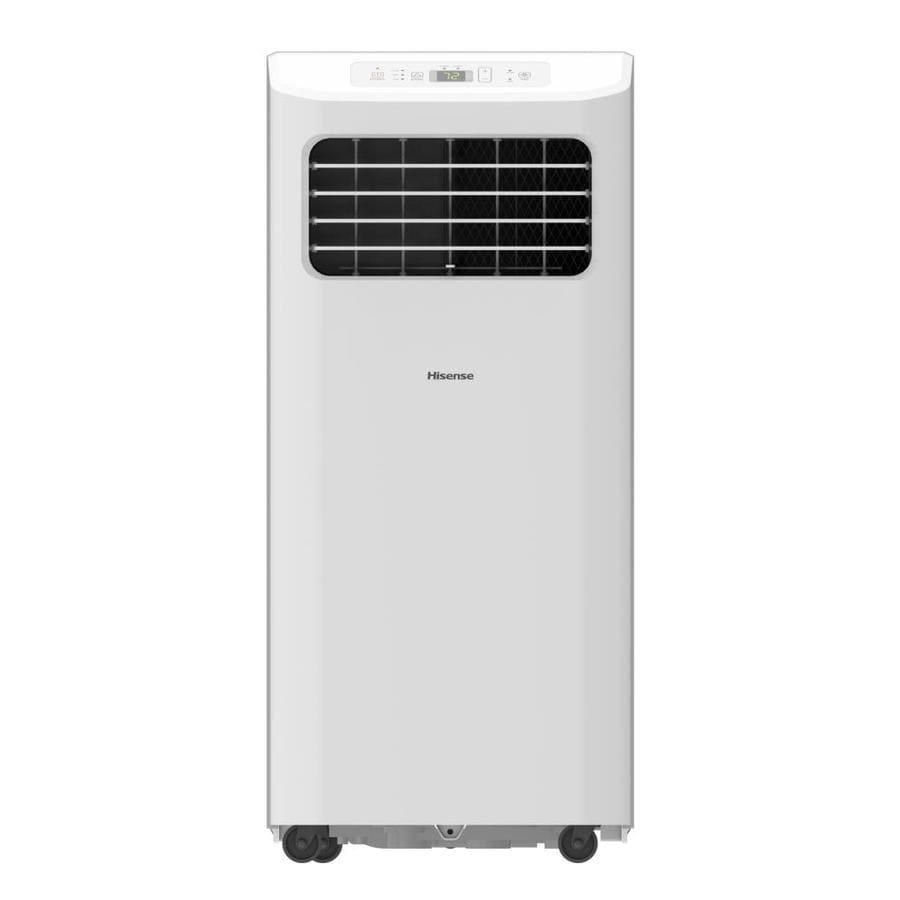 Hisense 200 Sq Ft 115 Volt Portable Air Conditioner At