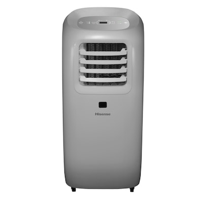 Hisense 300-sq ft 115-Volt Portable Air Conditioner at Lowes com