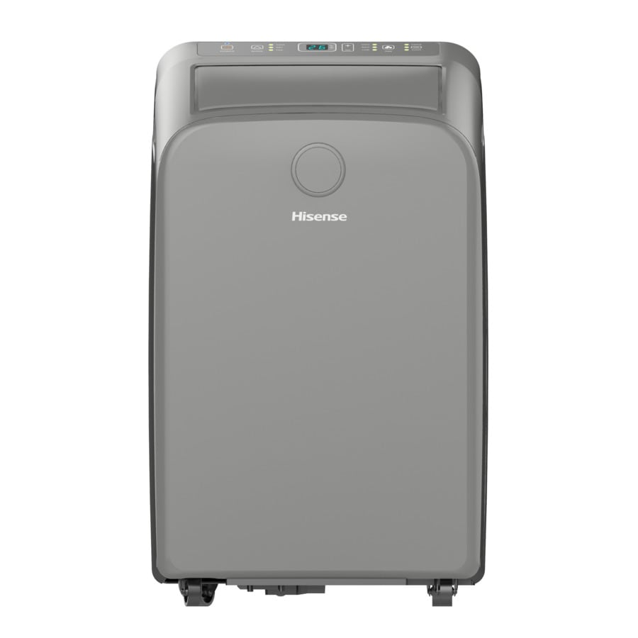 Hisense 500 Sq Ft 115 Volt Portable Air Conditioner At
