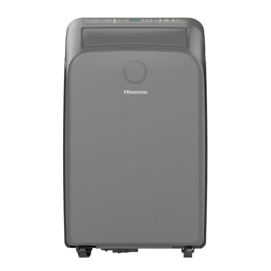 Hisense 400 Sq Ft 115 Volt Portable Air Conditioner At