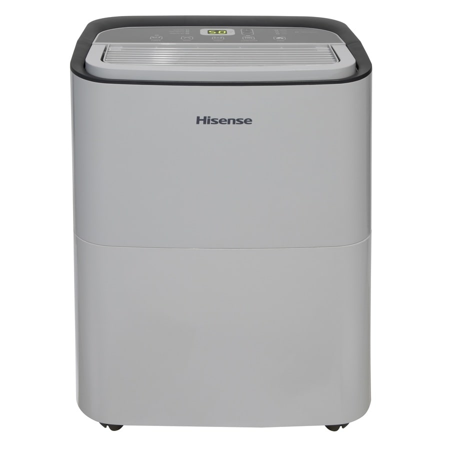 Hisense 2 Sd Dehumidifier