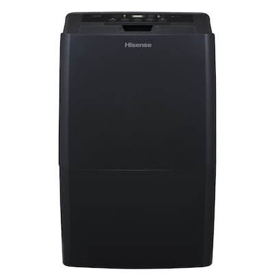 Hisense 70 2-Speed Dehumidifier ENERGY STAR at Lowes com