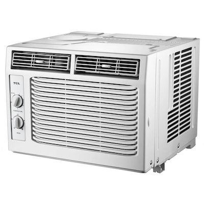 TCL 150-sq ft Window Air Conditioner (115-Volt