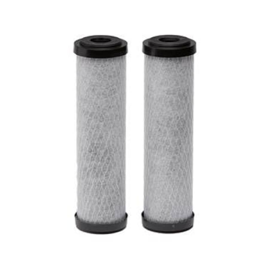 Whirlpool Carbon 2 Pack Block Whole House Replacement Filter