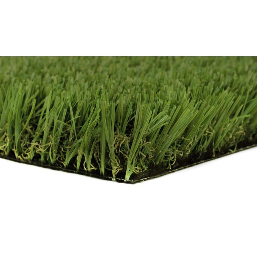 Shop artificial grass at lowes everlast tacoma pro fescue cut to length artificial grass solutioingenieria Choice Image