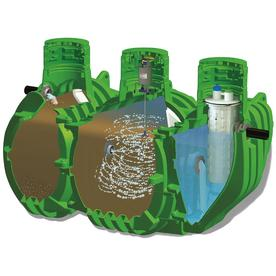 Septic Tanks & Accessories at Lowes com