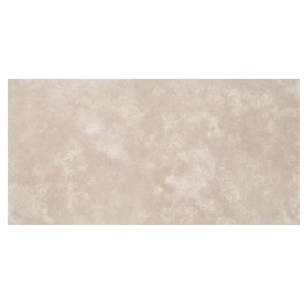 DECORASTONE & TILE Durango Supreme Beige/Honed and Filled 12-in x 24-in Honed Stone Look Floor Tile