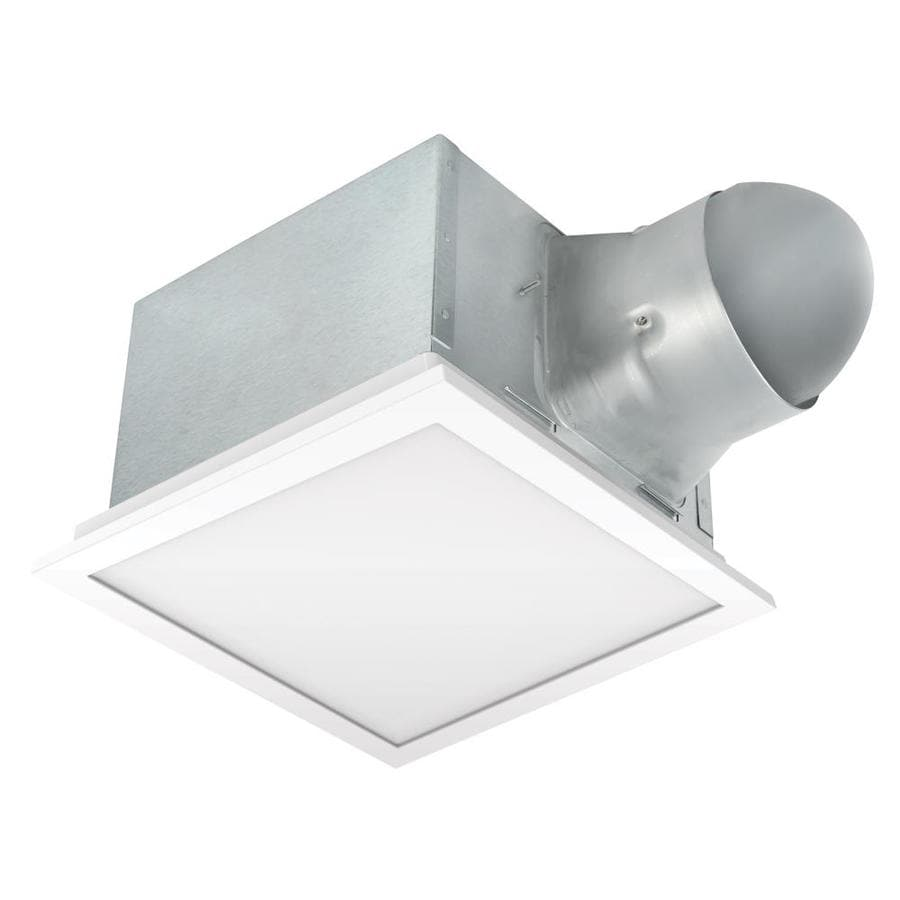 Sone 150 Cfm White Bathroom Fan