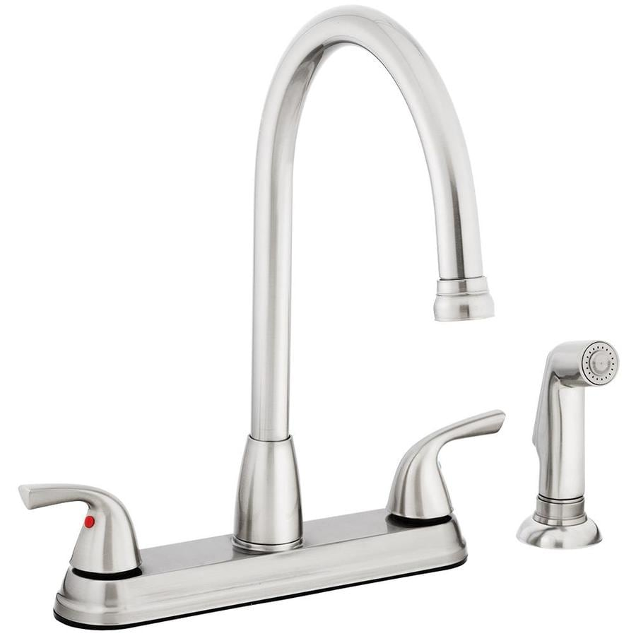 Project Source Kitchen Faucet Spout