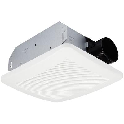 Remarkable Utilitech Ventilation Fan 2 Sone 70 Cfm White Bathroom Fan Home Interior And Landscaping Ologienasavecom
