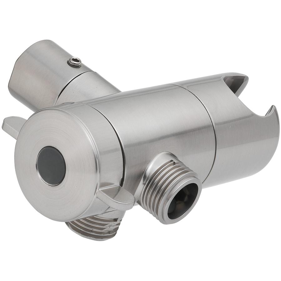 AquaSource Brushed Nickel Diverter