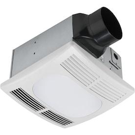 Sensational Bathroom Fans Heaters At Lowes Com Home Interior And Landscaping Ologienasavecom