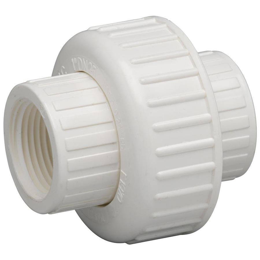 Homewerks Worldwide 1-1/2-in dia PVC Sch 40 Union
