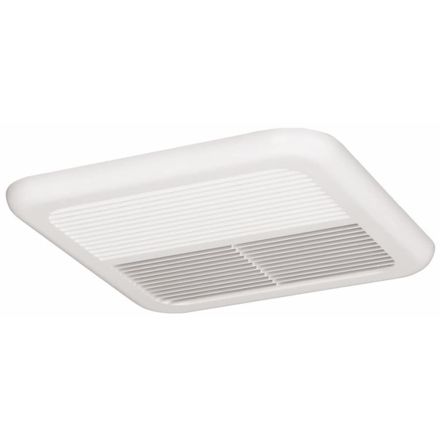 Harbor Breeze 1.2-Sone 110-CFM White Bathroom Fan