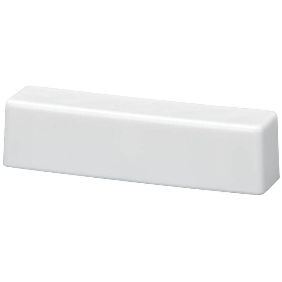 Homewerks Worldwide White Mounting Block
