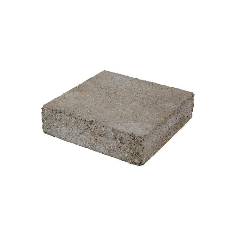Cap Concrete Block (Common: 8-in x 2-in x 8-in; Actual: 8-in x 2-in x 8-in)