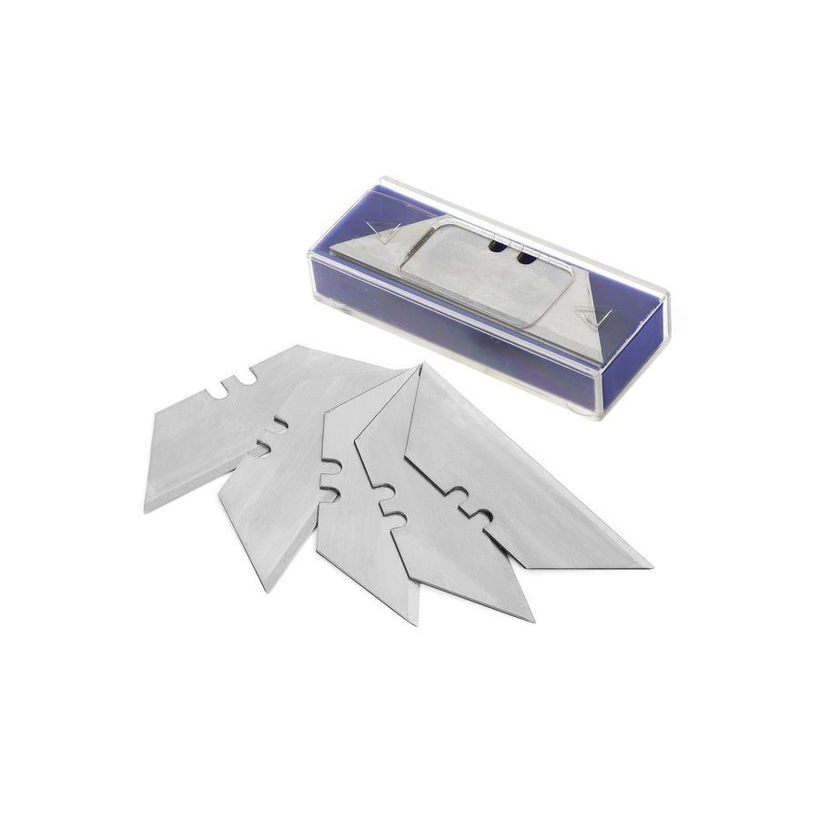 Kobalt 10-Pack Heavy Duty Blades