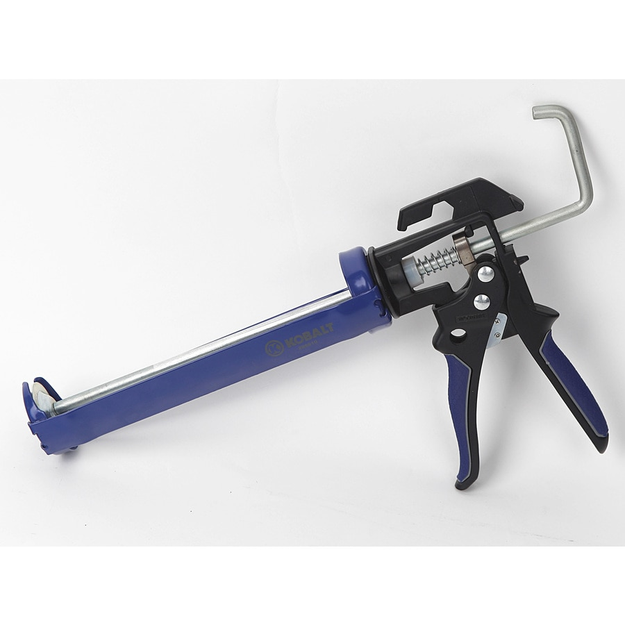 Kobalt 25-oz Ratchet Caulk Gun